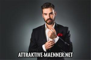 attraktive männer