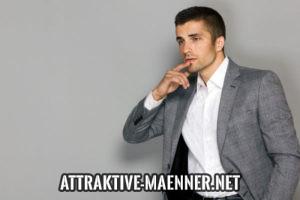 nachteile attraktive männer