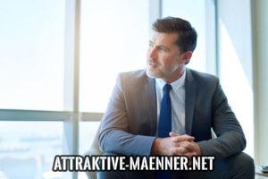 vorteile attraktive männer
