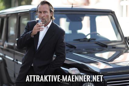attraktive Männer über 50