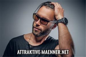 attraktive männer ab 40