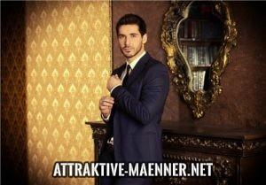 was macht männer attraktiv