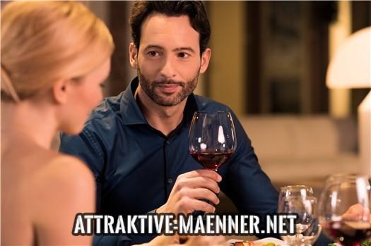 Attraktive männer kennenlernen