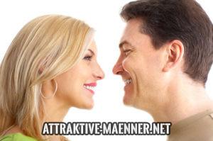 Was männer beim kennenlernen wollen