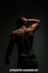 sexy mann