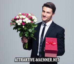 attraktiver mann werden