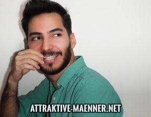perfekter mann