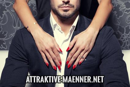 attraktiven mann kennengelernt