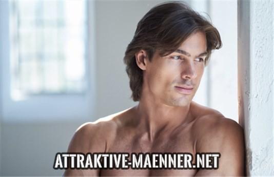 attraktiver mann 40
